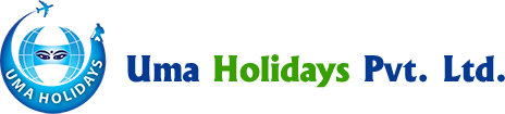Uma Holidays Travels and Tours Pvt Ltd.