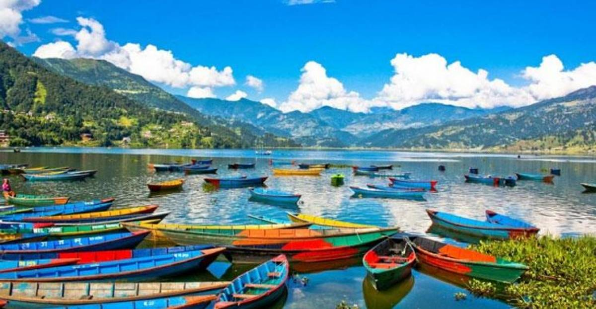 Top 5 Places to Visit in Nepal
