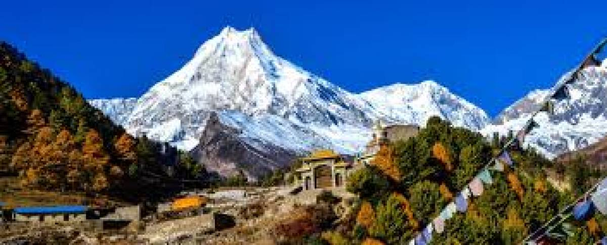 12 Days Manaslu Circuit Trek Itinerary