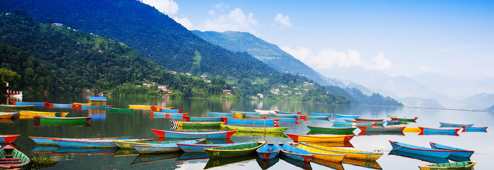 5 Nights 6 Days  Kathmandu Pokhara Tour