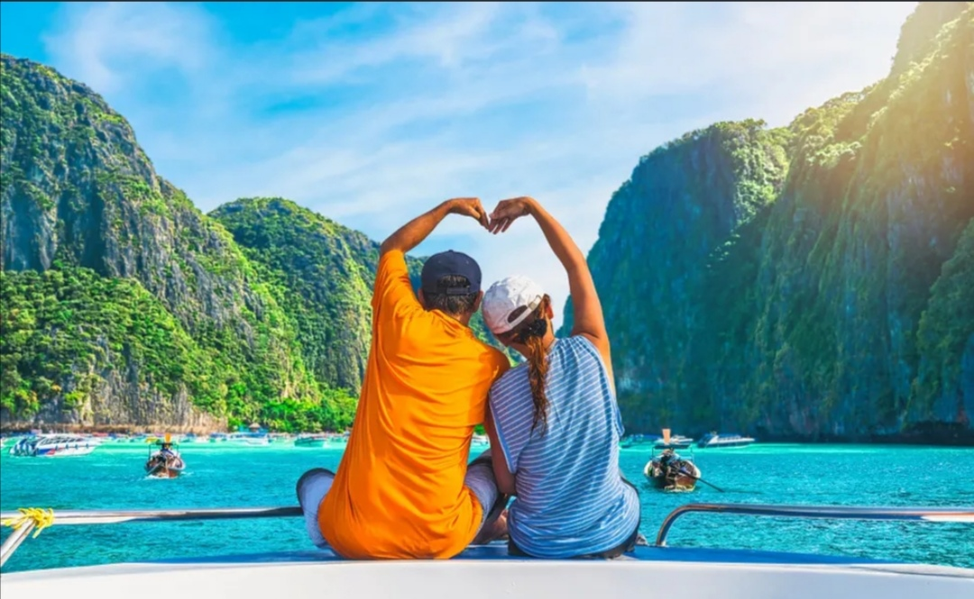 5 Days Phuket  Krabi  and Phi Phi Islands Tour
