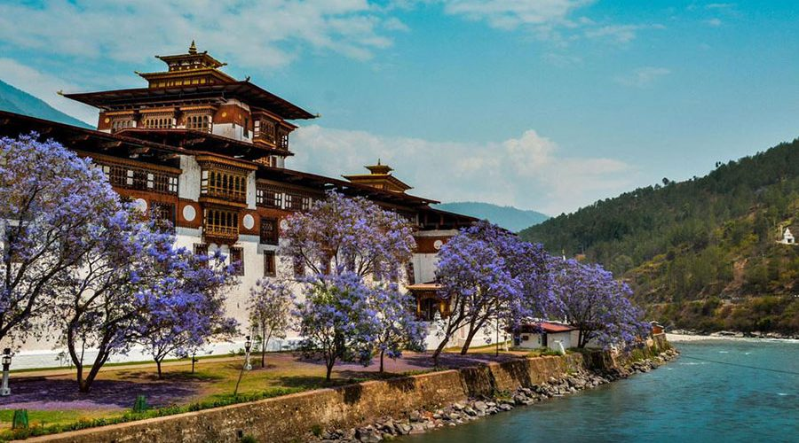 4 Night's 5 Days Bhutan Tour